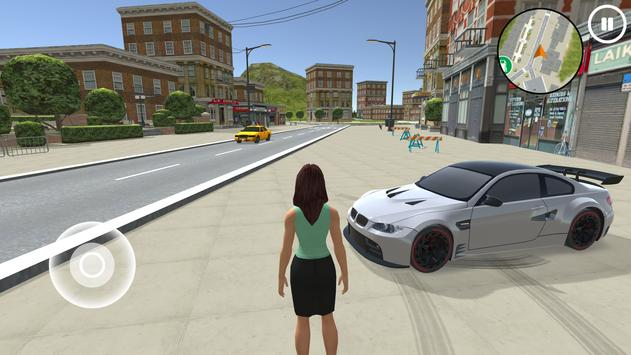 Driving School 3D ScreenShot1