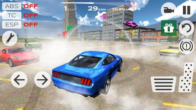 Multiplayer Driving Simulator ScreenShot1