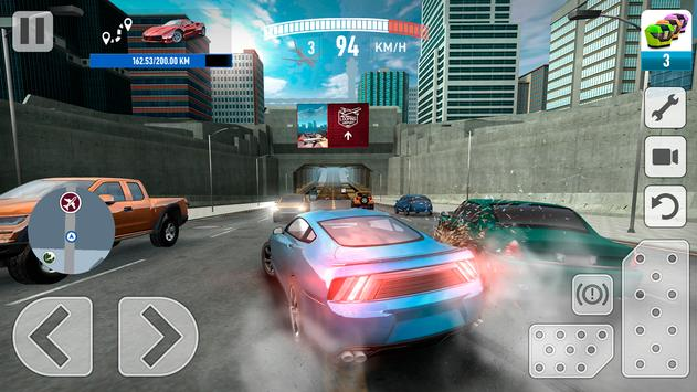 Real Car Driving Experience  Racing game ScreenShot1