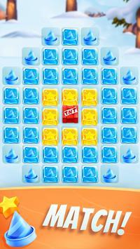 Angry Birds Match ScreenShot1