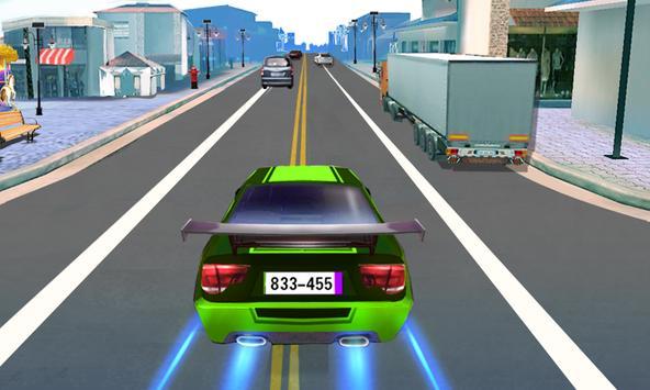 Car Racing ScreenShot1