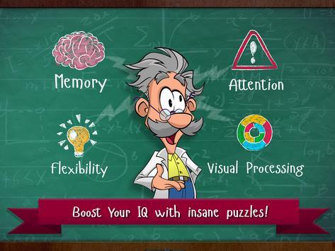 Logic Master 1   Mind Twist ScreenShot1