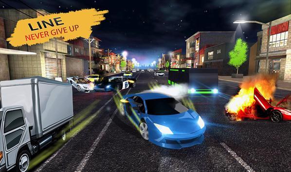 Highway Car Driving : Highway Car Racing Game ScreenShot1