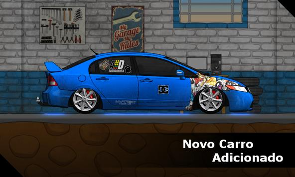 Brasil Tuned Cars Drag Race ScreenShot1