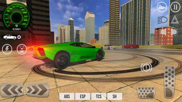 Car Simulator 2018 ScreenShot1