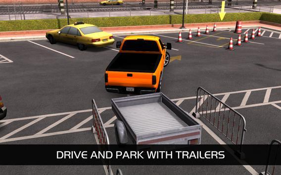 Valley Parking 3D ScreenShot1