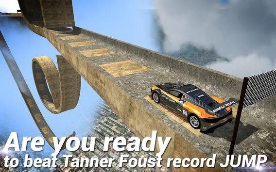 Extreme City GT Racing Stunts ScreenShot1