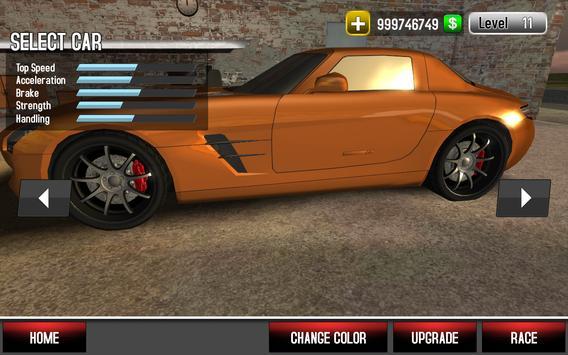 Racer UNDERGROUND ScreenShot1