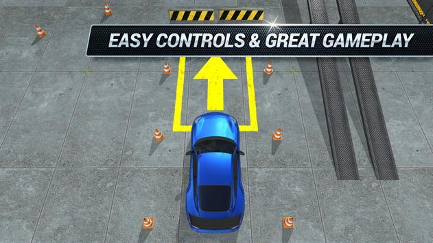 CAR PARING GAME ScreenShot1
