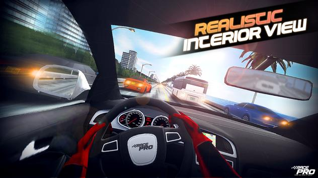 Race Pro: Speed Car Racer in Traffic ScreenShot1