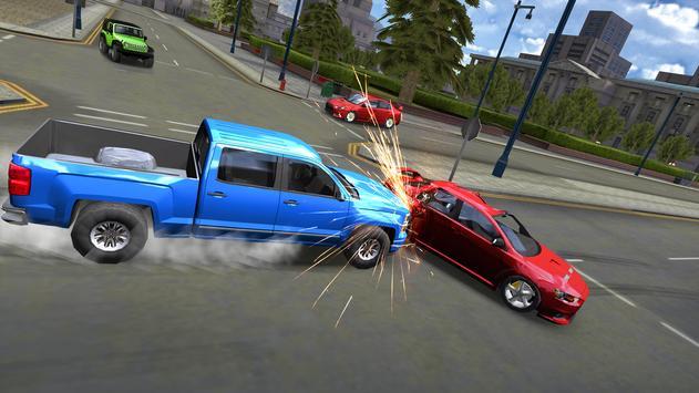 Car Driving Simulator: SF ScreenShot1