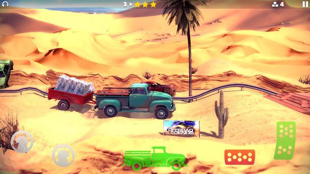 Offroad Legends 2  Monster Truck Trials ScreenShot1