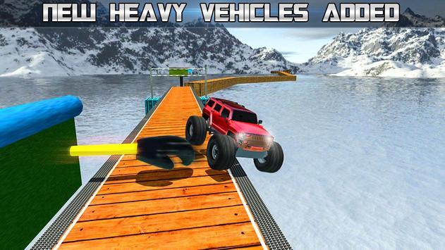 Impossible Tracks Stunt Car Racing ScreenShot1