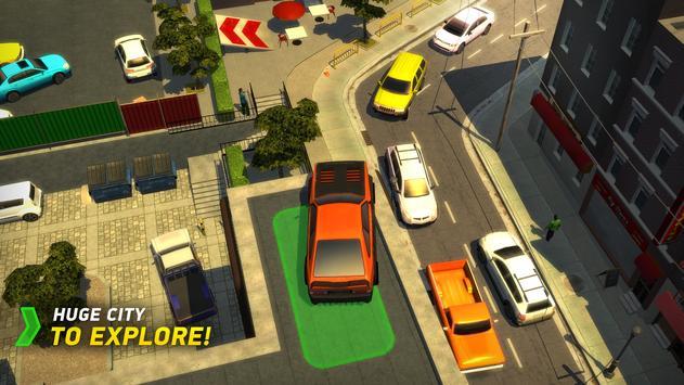 Parking Mania 2 ScreenShot1