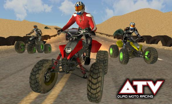 ATV Quad Racing ScreenShot1