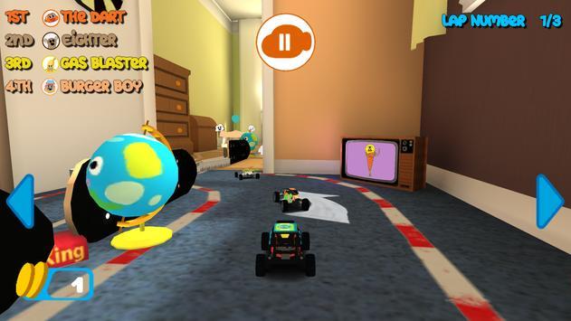 Gumball Racing ScreenShot1