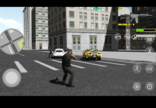 Mad City Crime Stories 1 ScreenShot1