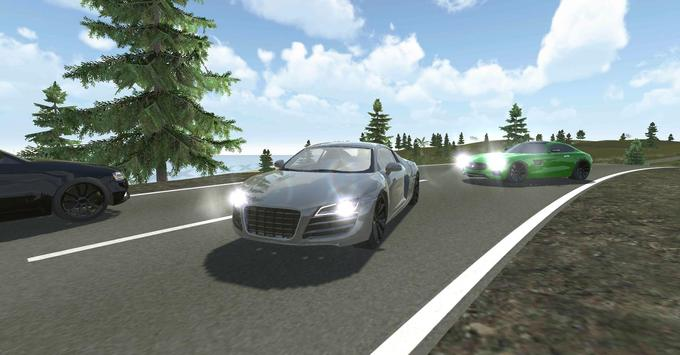 European Luxury Cars ScreenShot1