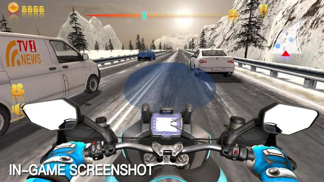 Moto Racing Rider ScreenShot1