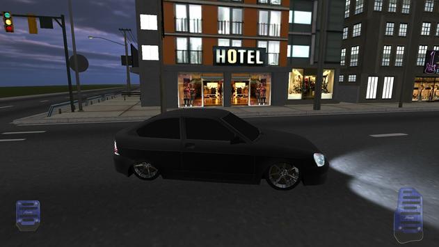 Russian Cars: Priorik ScreenShot1