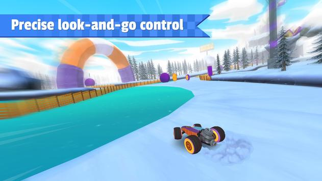 AllStar Fruit Racing VR ScreenShot1