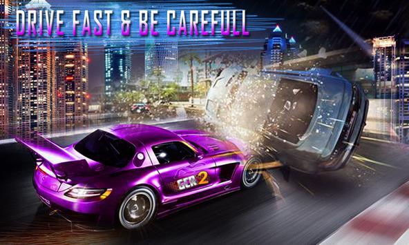 GCR 2 (Girls Car Racing) ScreenShot1