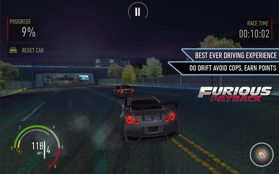 Furious Payback  2018s new Action Racing Game ScreenShot1