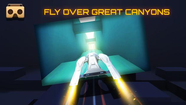 VR XRacer  Aero Racing Games ScreenShot1