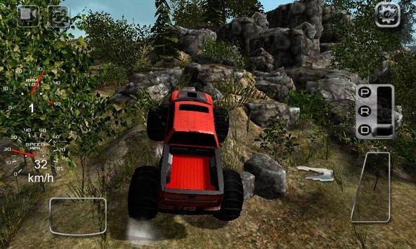 4x4 OffRoad Rally 4 ScreenShot1