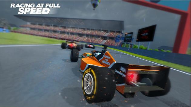 Formula Racing 2018 ScreenShot1