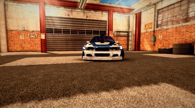 Need For Drift 3D ScreenShot1