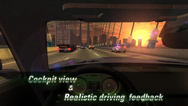 Overtake : Traffic Racing ScreenShot1