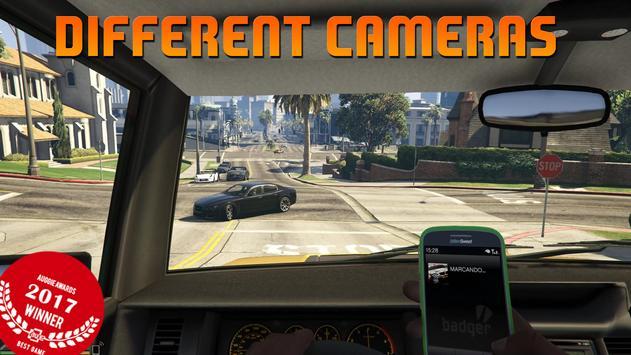 Extreme Car Driving Simulator 2019 ScreenShot1