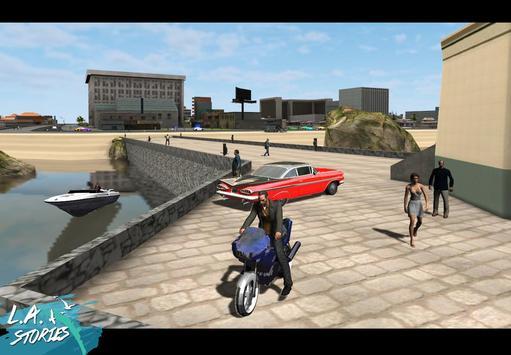 L.A. Crime Stories Mad City Crime ScreenShot1