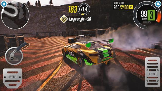 CarX Drift Racing 2 ScreenShot1
