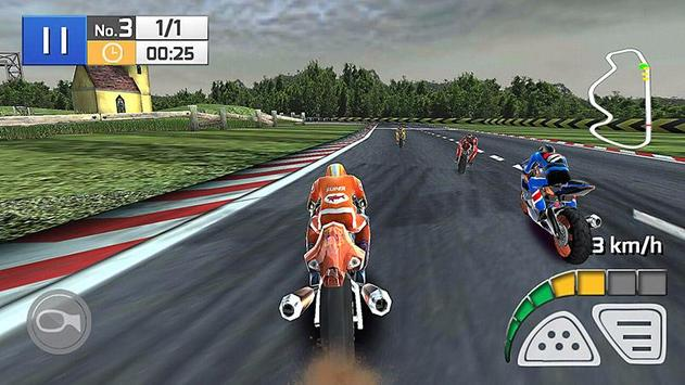 Real Bike Racing ScreenShot1