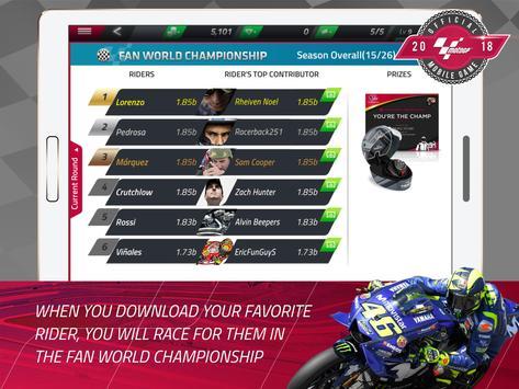 MotoGP Racing 18 ScreenShot1