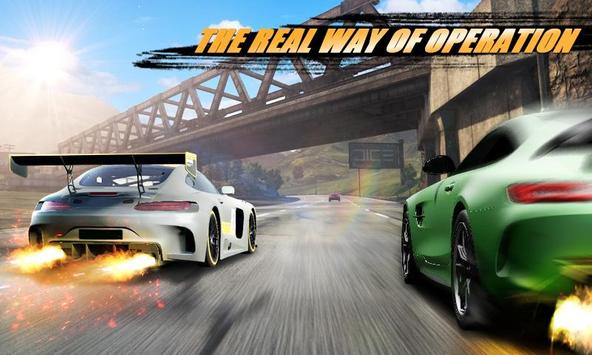 Real City Speed Cars Fast Racing ScreenShot1