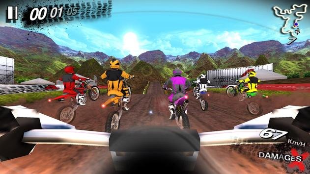 Ultimate MotoCross 4 ScreenShot1