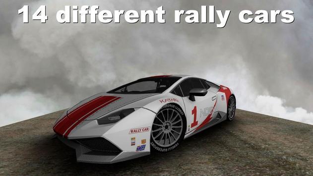 Rally Championship Free ScreenShot1