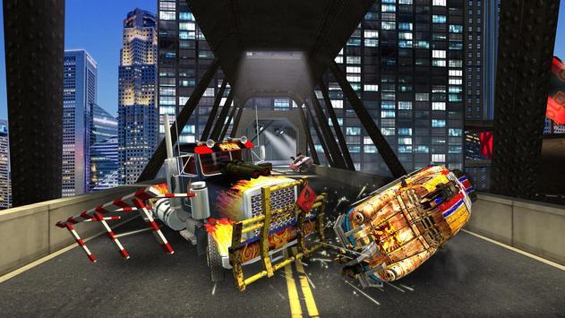 Death Tour   Racing Action Game ScreenShot1