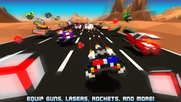 Hovercraft: Takedown ScreenShot1