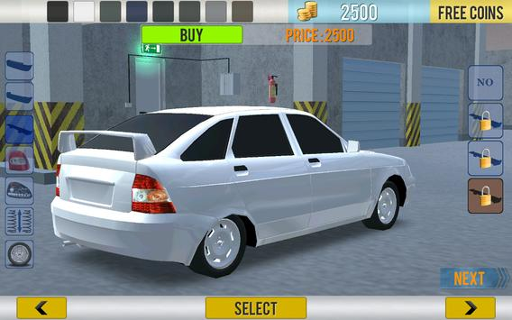 Real Cars Online ScreenShot1