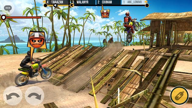 Clan Race ScreenShot1