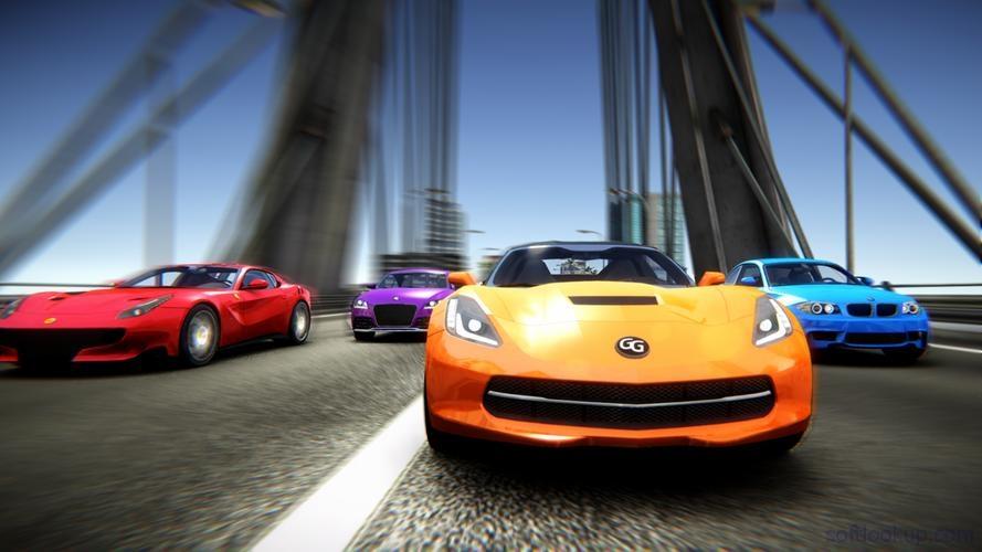 Rush Hour Racing ScreenShot1