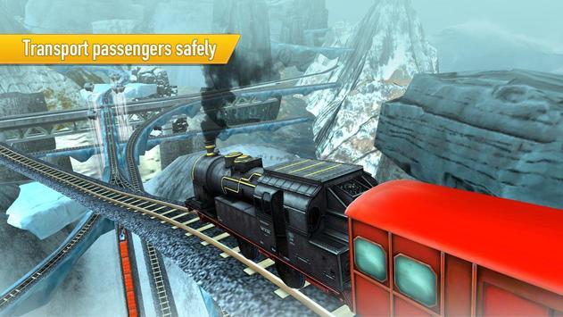 Train Simulator Uphill Drive ScreenShot1
