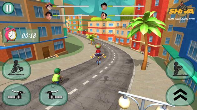 Shiva Bicycle Racing ScreenShot1