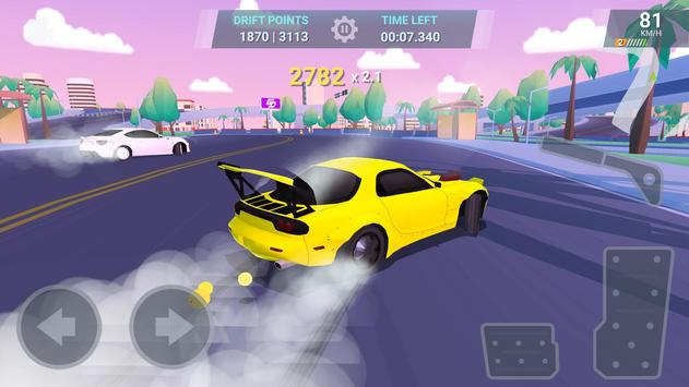 Drift Clash ScreenShot1