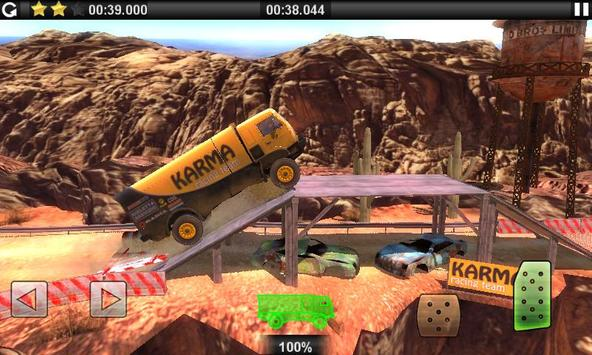 Offroad Legends  Monster Truck Trials ScreenShot1