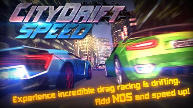 Speed Car Drift Racing ScreenShot1